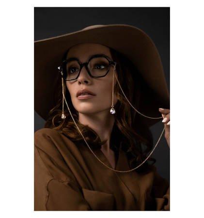 Łańcuszek do okularów HAYNE - Naomi