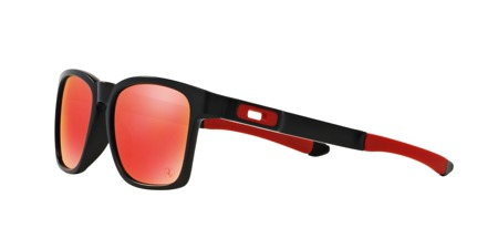 OAKLEY CATALYST 9272 07 55