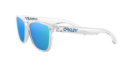 OAKLEY FROGSKINS 9013 A6 55