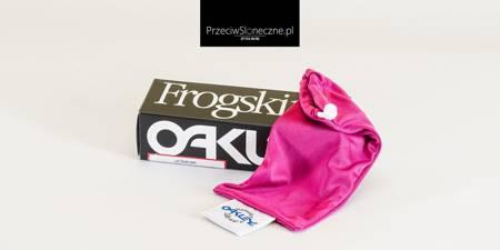 OAKLEY HOLBROOK R 9377 02 55