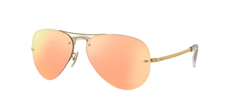 RAY BAN 0RB 3449 001/2Y 59