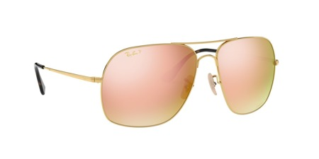 RAY BAN 0RB 3587CH 001/I0 61