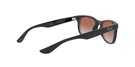 RAY BAN JUNIOR NEW WAYFARER 0RJ 9052S 100/V0 48